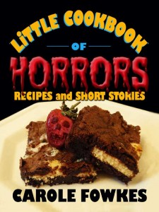 Little-Cookbook-of-Horrors by Carole Fowkes